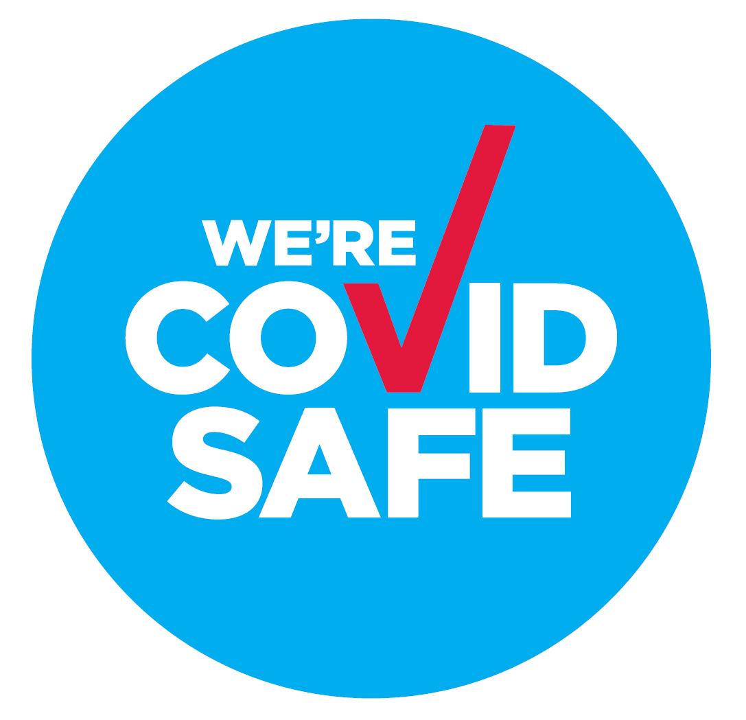 AIPM is now a registered Covid-19 Safe business within NSW.